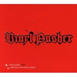Vinyl Pusher: Rush-Mixed By Mr Timothy & DJ Jazz (IMPORT) found on Bargain Bro India from Deep Discount for $18.36