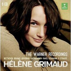 Helene Grimaud-Complete Warner Recordings