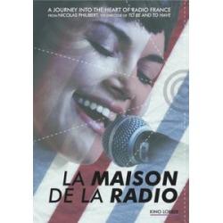 La Maison De La Radio