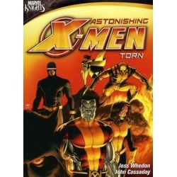 Astonishing X-Men: Torn found on Bargain Bro from Deep Discount for USD $9.10