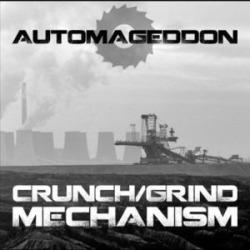 Crunch Grind Mechanism