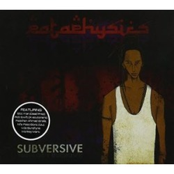 Subversive (IMPORT) found on Bargain Bro India from Deep Discount for $7.99