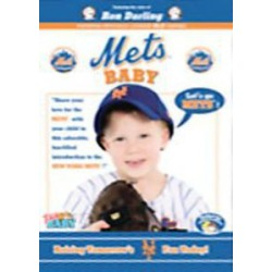 NY Mets Baby/David Wright Topps Baby Card