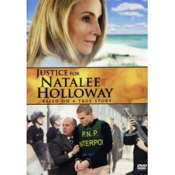 Justice for Natalee Holloway found on Bargain Bro India from Deep Discount for $11.63