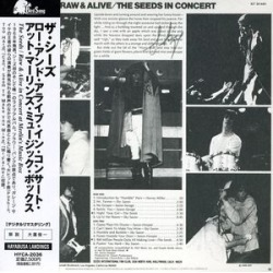 Raw & Alive in Concert at Merlin's Music Box (IMPORT)