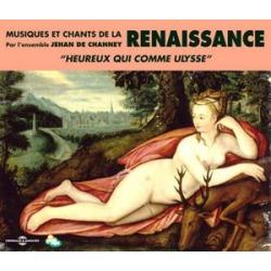 Renaissance-Musique Et Chants