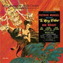 Lincoln Center / Merry Widow found on Bargain Bro India from Deep Discount for $12.46