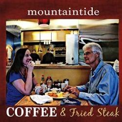 Coffee And Fried Steak