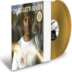 Guetta Blaster (Limited, Gold Colored Vinyl)