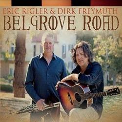 Belgrove Road