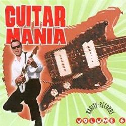 Guitar Mania Vol. 6 / Various
