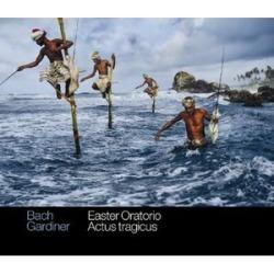 Easter Oratorio / Actus Tragicus found on Bargain Bro Philippines from Deep Discount for $16.58