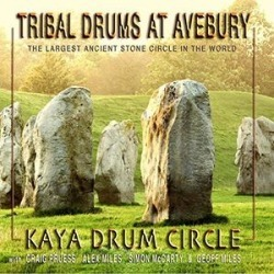 Tribal Drums at Avebury found on Bargain Bro India from Deep Discount for $16.13