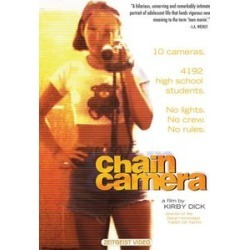 Chain Camera found on Bargain Bro India from Deep Discount for $13.16