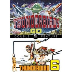 Thunderbird 6 / Thunderbirds Are Go found on Bargain Bro India from Deep Discount for $12.91
