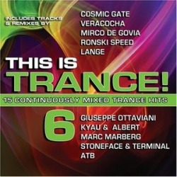 This Is Trance, Vol. 6 found on Bargain Bro Philippines from Deep Discount for $13.53