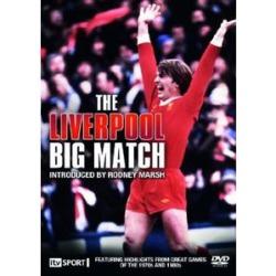 Liverpool Big Match (IMPORT)