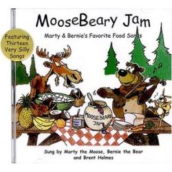 Moosebeary Jam