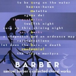 Collected Choral Works found on Bargain Bro India from Deep Discount for $17.28