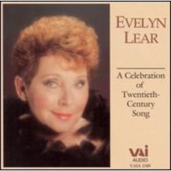 Evelyn Lear Celebrates 20th Century