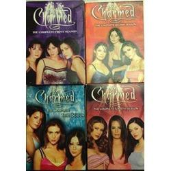 Charmed: Four Season Pack