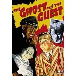 The Ghost and The Guest found on Bargain Bro India from Deep Discount for $7.06