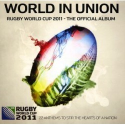 World in Union: 2011 Rugby World Cup / Various (IMPORT)
