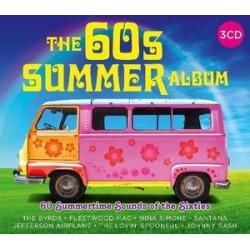 60s Summer Album / Various (IMPORT)