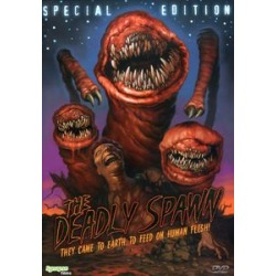 The Deadly Spawn found on Bargain Bro India from Deep Discount for $12.66