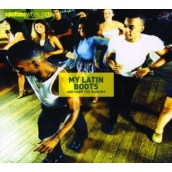 My Latin Boots Are Made for Dancing / Various (IMPORT) found on Bargain Bro India from Deep Discount for $18.06