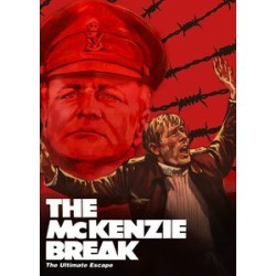 The McKenzie Break found on Bargain Bro India from Deep Discount for $9.41