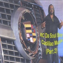Cadillac Muzik PT. 2 found on Bargain Bro India from Deep Discount for $16.76
