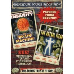 Brain Machine / Astral Factor