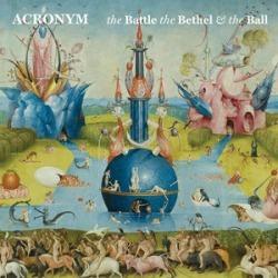 Battle / Bethel / Ball
