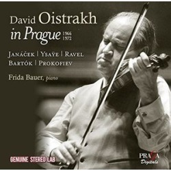 David Oistrakh in Prague found on Bargain Bro India from Deep Discount for $19.21
