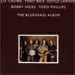 Bluegrass Album / Various