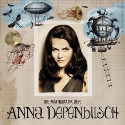 Die Mathematik Der Anna Depenbusch (IMPORT) found on Bargain Bro from Deep Discount for USD $6.46
