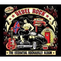 Rebel Rock: Essential Rockabilly Album / Various (IMPORT)