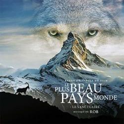 Le Plus Beau Pays Du Monde / Le Sanctuaire (Original Soundtrack)(Limited) (IMPORT)