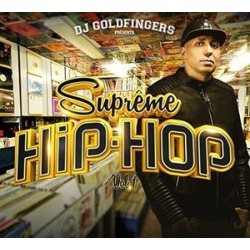 Supreme Hip-Hop / Various (IMPORT) found on Bargain Bro Philippines from Deep Discount for $17.73