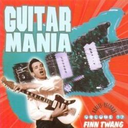 Guitar Mania Vol. 17 (Finn Twang 1)