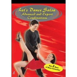 Let's Dance Salsa Advanced and Expert Combinations found on Bargain Bro India from Deep Discount for $6.99