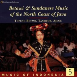 Music from Indonesia 5 / Various found on Bargain Bro India from Deep Discount for $14.79