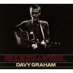 Folk Blues & Beyond found on Bargain Bro Philippines from Deep Discount for $13.88