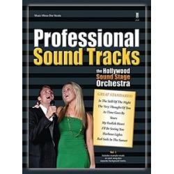 Professional Sound Tracks 1