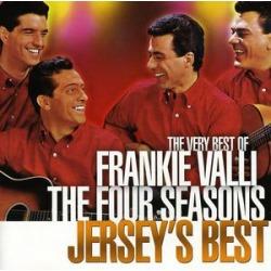Jersey's Best / Very Best Of (IMPORT)