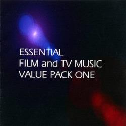 Essential Film & TV Music Value Pack 1