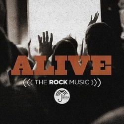 Alive (The Rock Music) / Various