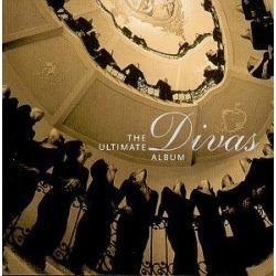 Ultimate Divas Album / Various