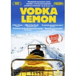 Vodka Lemon (IMPORT)